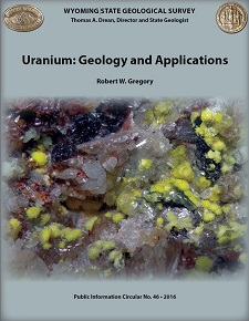 Uranium:Geology and Applications