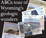 ABCs tour of Wyoming's geologic wonders