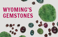 Wyoming's gemstones