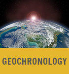 Link to interactive Geochronology map
