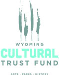 Link to Wyoming Cultural Trust Fund