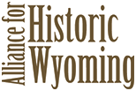 Link to Alliance for Historic Wyoming