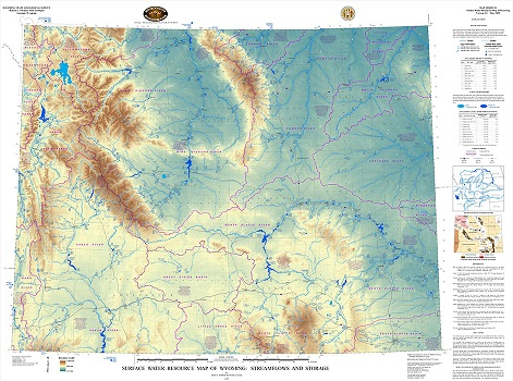Wyoming State Geological Survey on united states erosion map, united states civil war slave state maps, cascade range volcanoes map, united states high speed rail map, united states navy future us map, united states water resources map, united states congress map location, united states groundwater map, united states map bodies of water, united states cave map, new i am america map, united states deforestation map, united states plains region map, united states habitat map, united states map with natural resources, us nuclear power plant location map, united states drainage map, california reservoir levels map, united states surface map, united states map by sea level,